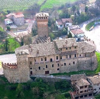Castello levizzano 5
