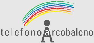 telefono arcobaleno